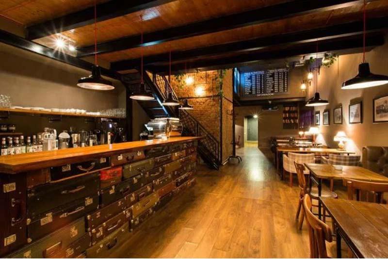 -قهوه-استیشن-Coffee-Station بهترین کافی شاپ های باکو