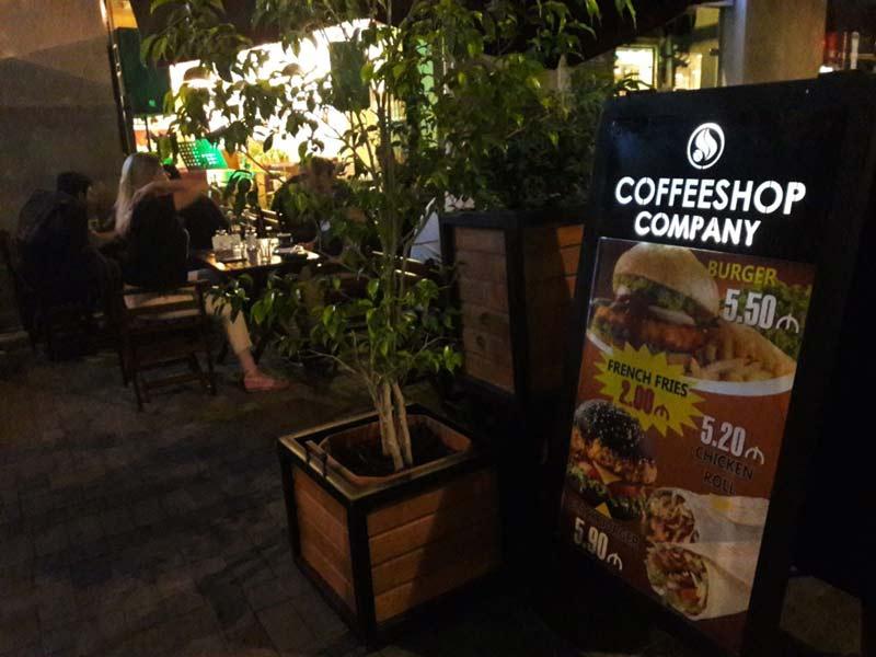 -کمپانی-Coffeeshop-Company بهترین کافی شاپ های باکو