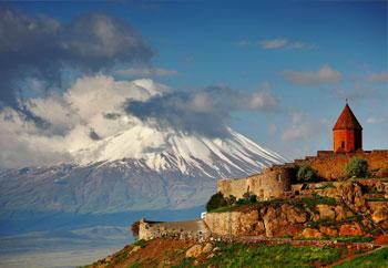 تور زمینی ارمنستان 1400